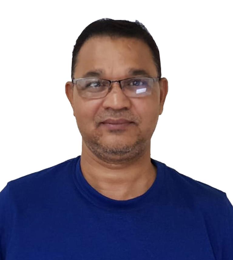 Rajarao Gollavuru - Service